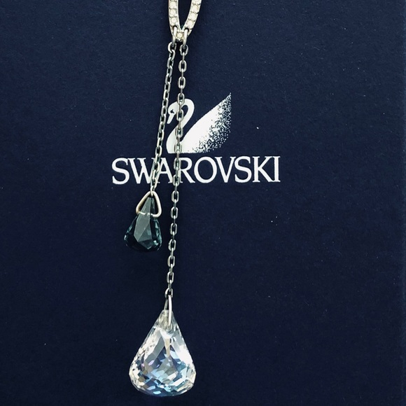 Swarovski Jewelry - Swarovski Crystal Necklace